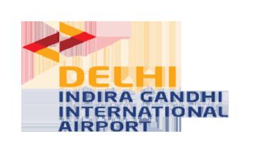 Indra Gandhi International Airport Delhi
