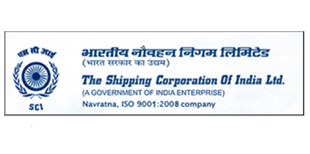 The Shipping Corporation Of India